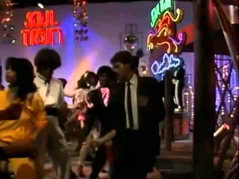 Soul Train Dancers 1984 (Whodini - Freaks Come Out At Night)