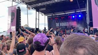 The Wonder Years  quot;Sister Citiesquot; (Live at Sad Summer Fest)