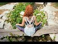 The BEST Yoga Clothing being Unboxed in Fredericksburg, TX