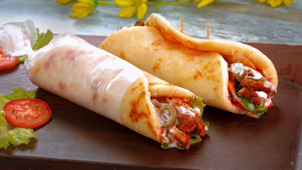 how to make shawarma sauce