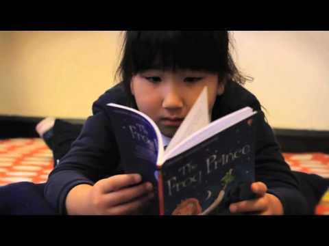 Britannica International School Budapest - Promotional Video
