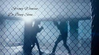 Dorama MV ❤ СИЛАЧКА ДО БОН СУН ❤ Слышь,ты Чё Такая Дерзкая, а?!