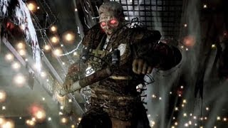"Call of Duty Mob of the Dead ""Where Are We Going ?"" Exclusive PS3 Trailer"