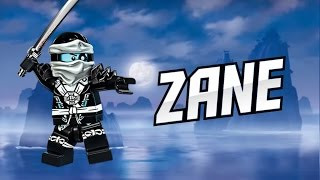 LEGO® Ninjago - Meet Zane [FAN-MADE]