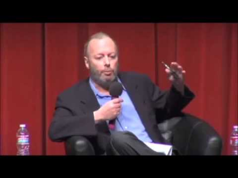 Is there an afterlife?  (FULL DEBATE with Christoper Hitchens & Sam Harris)