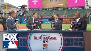Ken Rosenthal on Bumgarner trade talks and potential deadline moves for the Cubs | FOX MLB
