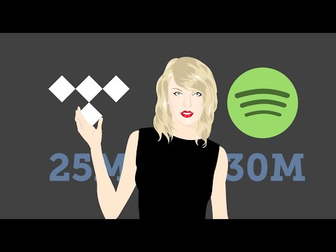 Everything you need to know about Tidal -- in 90 seconds | Mashable