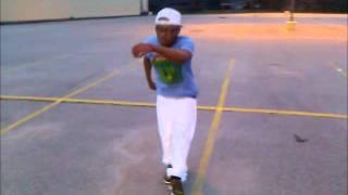 Future Fooli boy tim - Aint no way around it RIP Jazz