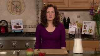 Mango And Red Bell Pepper Dressing: Fat-free, Creamy, Easy Recipe!