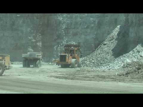 Big Quarry Equipment