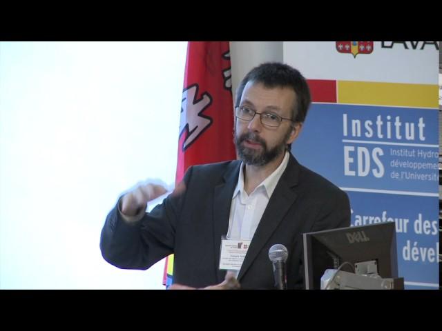 F. Fortier - La mise en œuvre des Objectifs de Développement durable : expériences du Nord et du Sud
