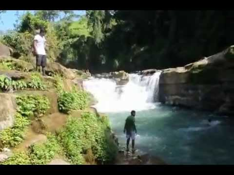 Nafakhum Waterfall Most Beautiful Place In Bangladesh Youtube