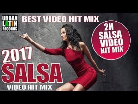 SALSA MIX 2017 2H BEST OF LATIN SUMMER HITS