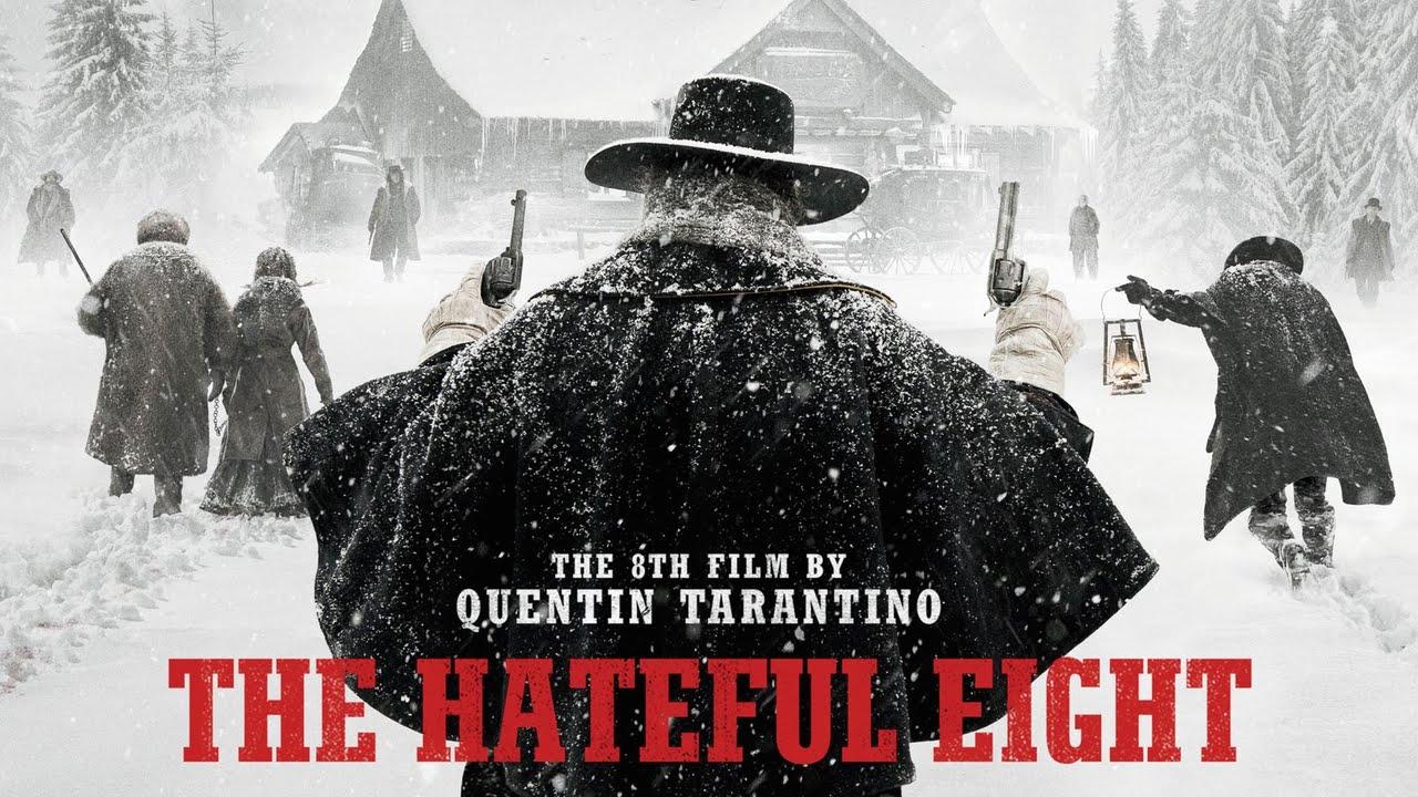 Hateful Eight Trailer