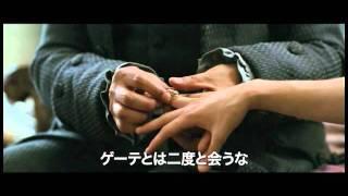 ゲーテの恋 ~君に捧ぐ「若きウェルテルの悩み」~