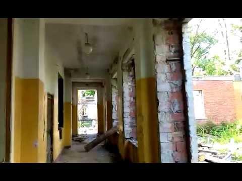 видео: Как правильно реставрировать здание