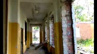 видео реставрация зданий и сооружений