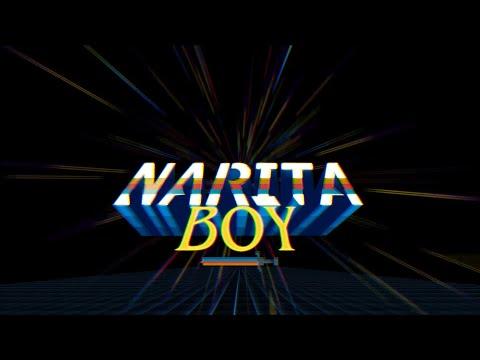 【Narita Boy】がんばれナリタボーイ! 負けるなナリタボーイ!【#ライブハック】