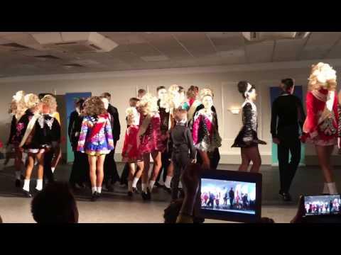 Midlands oireactas 2016 parade of champions