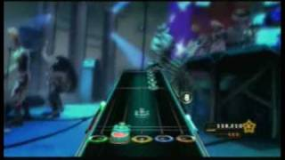 Guitar Hero 5 - Brianstorm - Arctic Monkeys - Expert Guitar - 100% FC