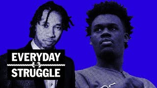 Is Tyga the Comeback King? Meme Rappers, How Features Help and Hurt Artists | Everyday Struggle Video