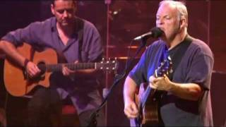 David Gilmour - (2001) Smile [first public performance]