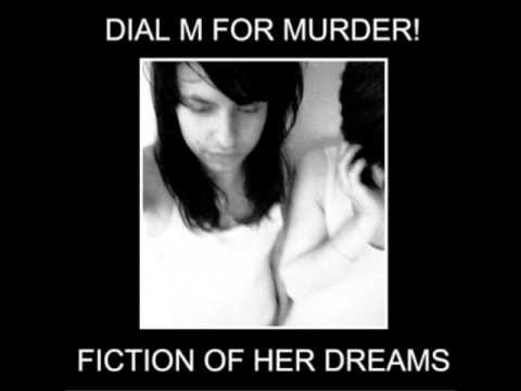 Dial M For Murder - You Said