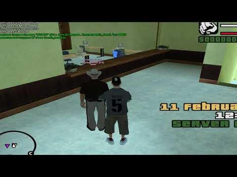 [Evolve RP 01] Зам.Директора FBI за одну минуту.
