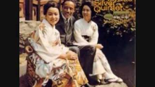"Horace SILVER ""Sayonara blues - Part 1"" (1962)"