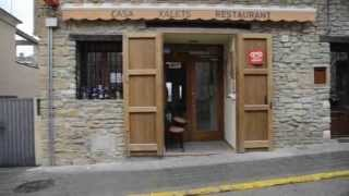Restaurant Casa Xalets