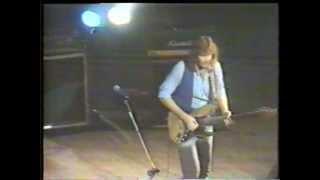 Blues Etílicos - San Ho Zay - Teatro da Ospa - 1990 - Parte 02
