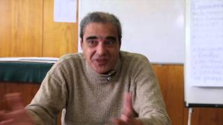 Проф. Калин Янакиев - открит урок по история, Велико Търново