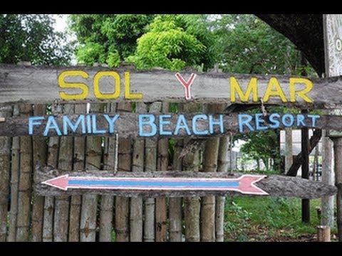 Sol Y Mar Family Beach Resort