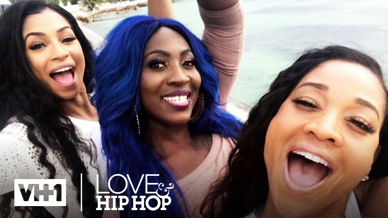 Meet Spice 🔥 S6 E12 | Love & Hip Hop: Atlanta