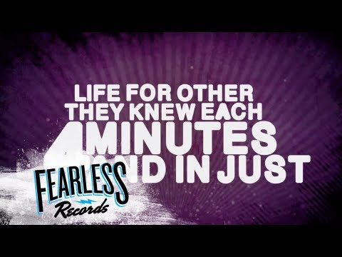 Forever The Sickest Kids - Nikki (Lyric Video)