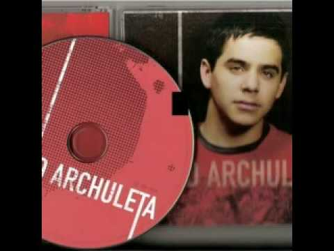 David Archuleta - Barriers (Offical from CD)