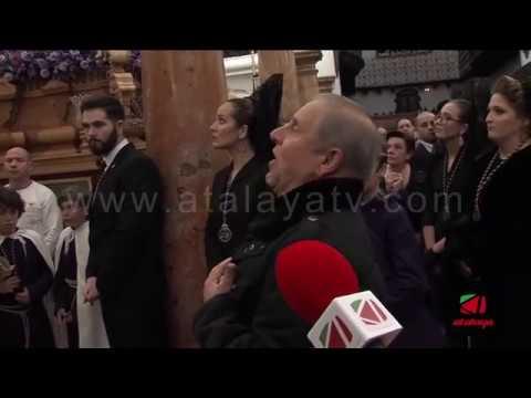 Cofradía del Mayor Dolor y Archicofradía de Jesús Nazareno - Viernes Santo 2018 Cabra (Córdoba)