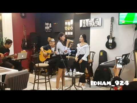 171014 X.O - Show Me Love at Topside 8 Kemang