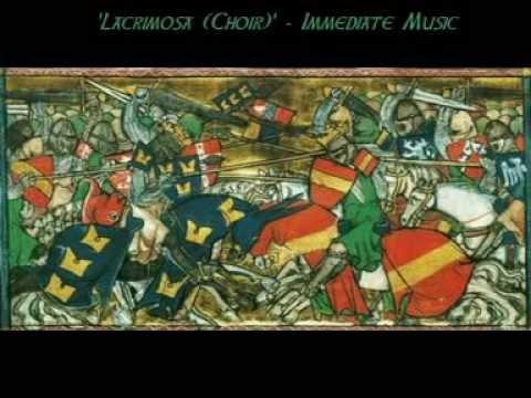 Immediate Music 'Lacrimosa Choir'