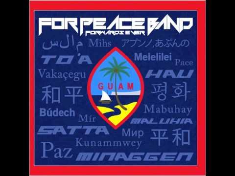 For Peace Band - Luvadub
