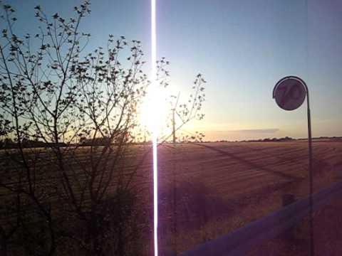 Wind Turbines Falster, Denmark
