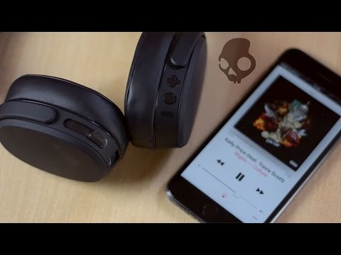The Best Wireless Headphones I Have Ever Used - SkullCandy Crusher Wireless Review!