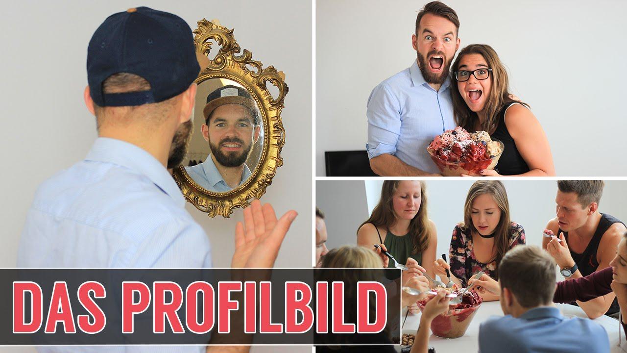 Wie man das perfekte Profilbild macht