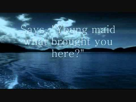 Irish Song- William Taylor  (lyrics)