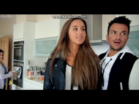 Peter Andre My Life - Series 3 Episode 2 - Part 2