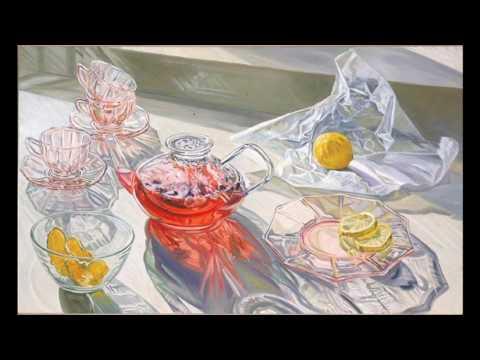 Janet Fish 珍妮特·菲殊 (1938) Contemporary Realism American