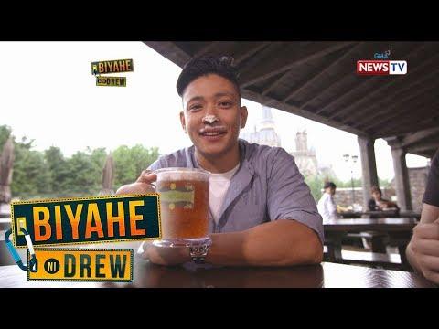 Biyahe ni Drew: Konnichiwa, Osaka! (full episode)