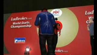 PDC World Championship Darts 2008 Trailer