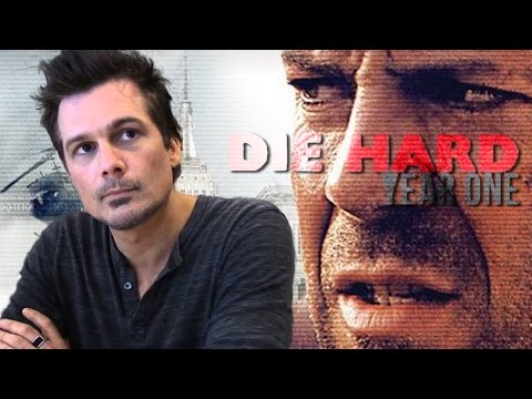 Len Wiseman talks Die Hard: Year One - Collider Mp3