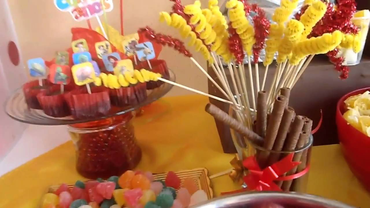 Fuentes de Chocolate y chamoy en Tampico evento piata  YouTube